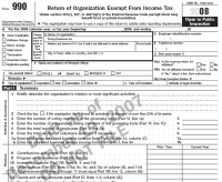form 990 n instructions